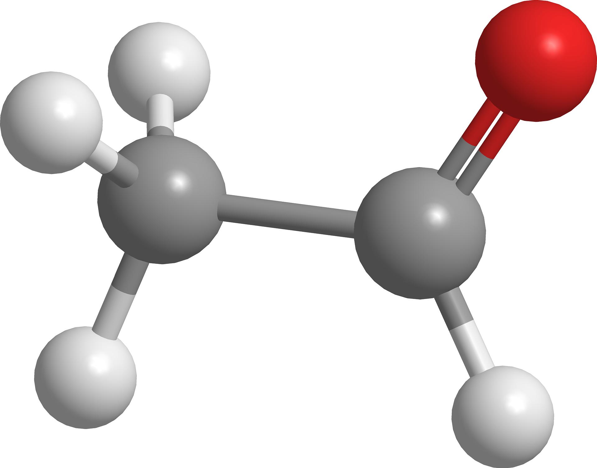 Les Aldéhydés et la parfumerie