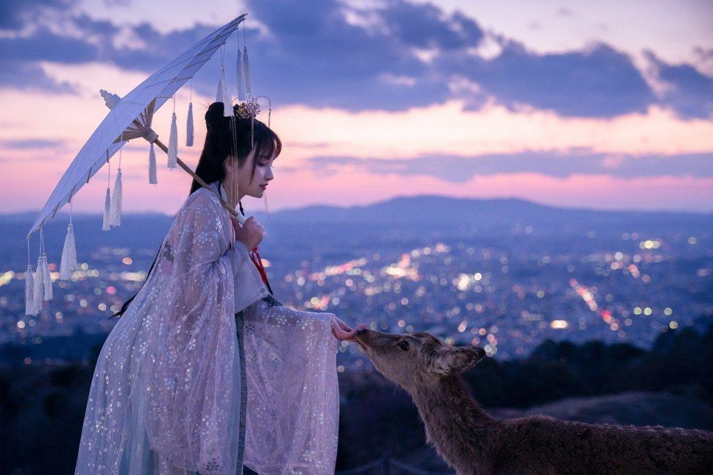 Japonaise Beauté
