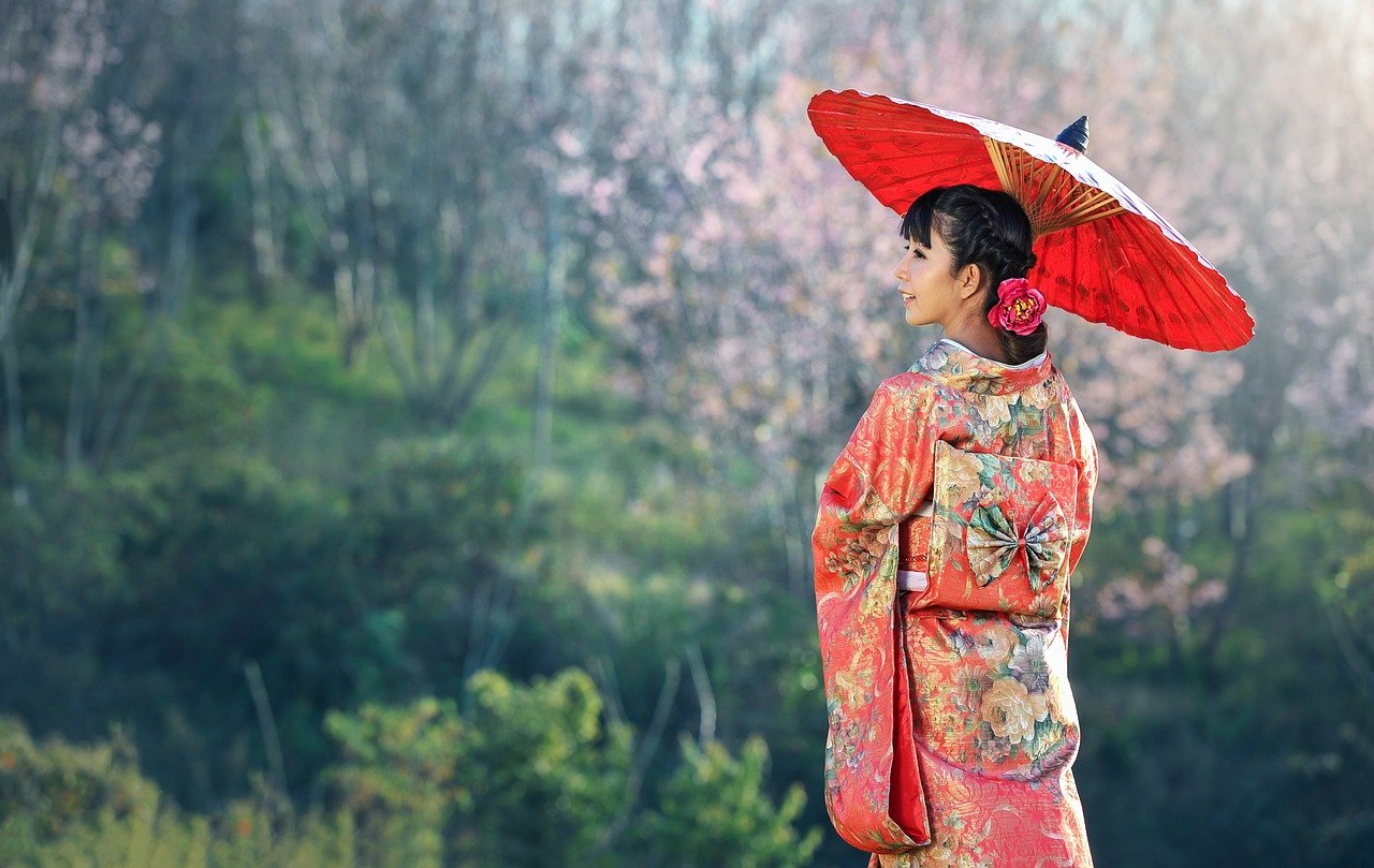 Le layering : rituel beauté des japonaises pour une peau parfaite