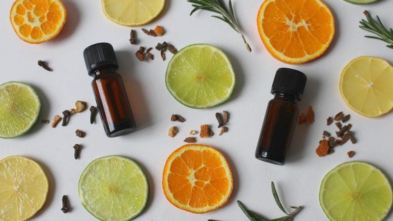 Néroli huile essentielle