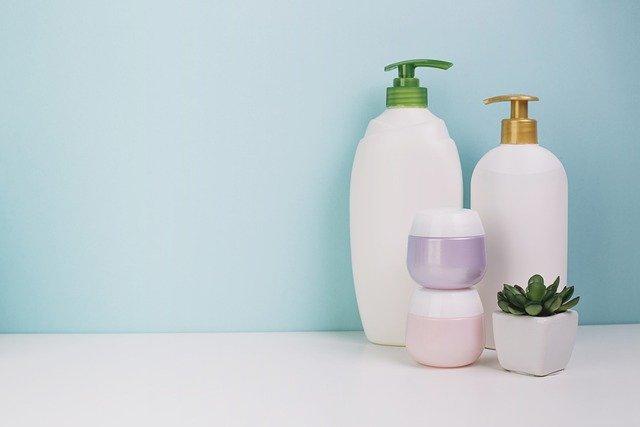 produits de beauté cosmétiques