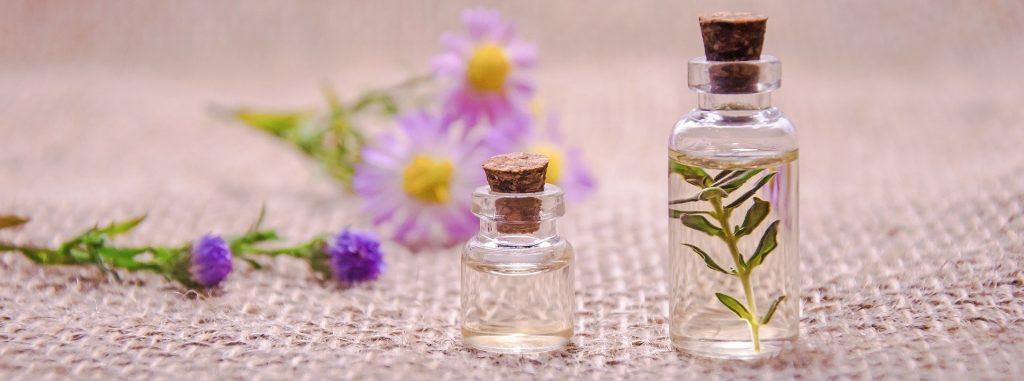 huiles essentielles Néroli