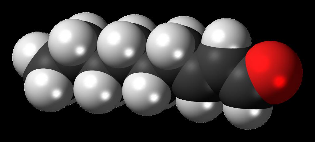 parfumerie Aldéhydés