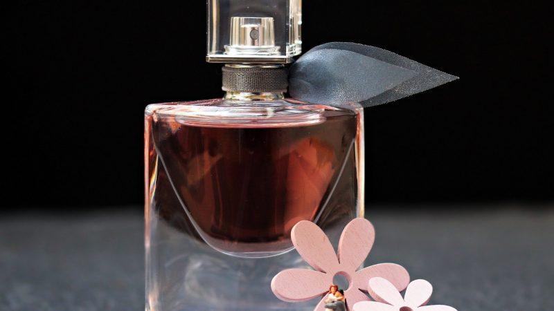 parfums printemps