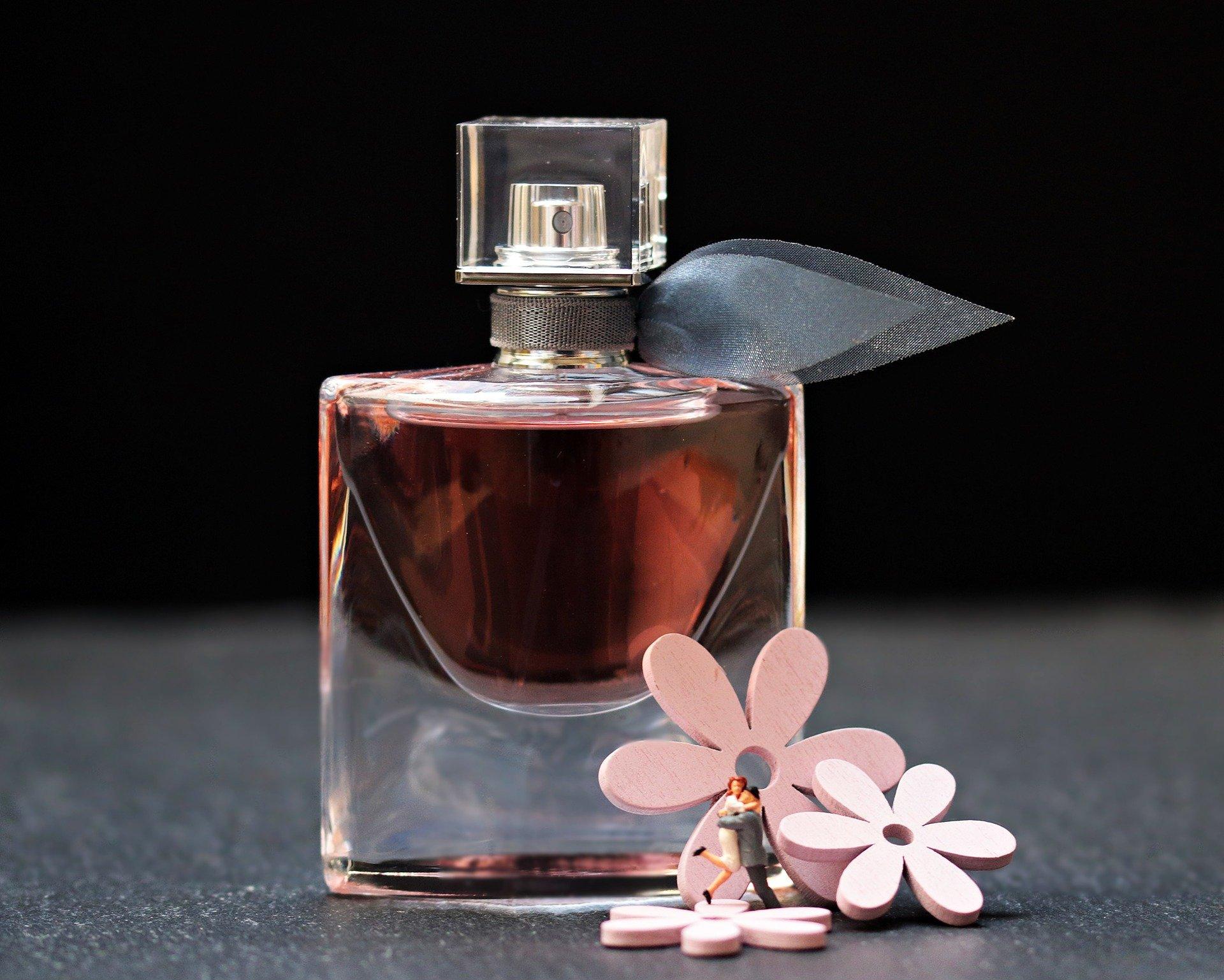 Top 5 des parfums pour le printemps