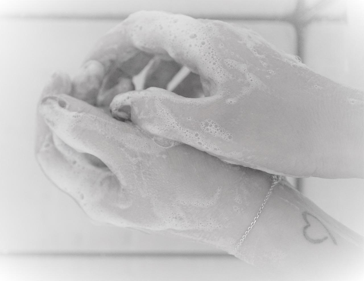 Le savon noir cosmétique