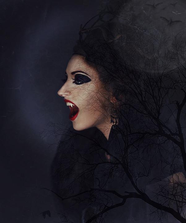 C'est quoi le Vampire Lift ?