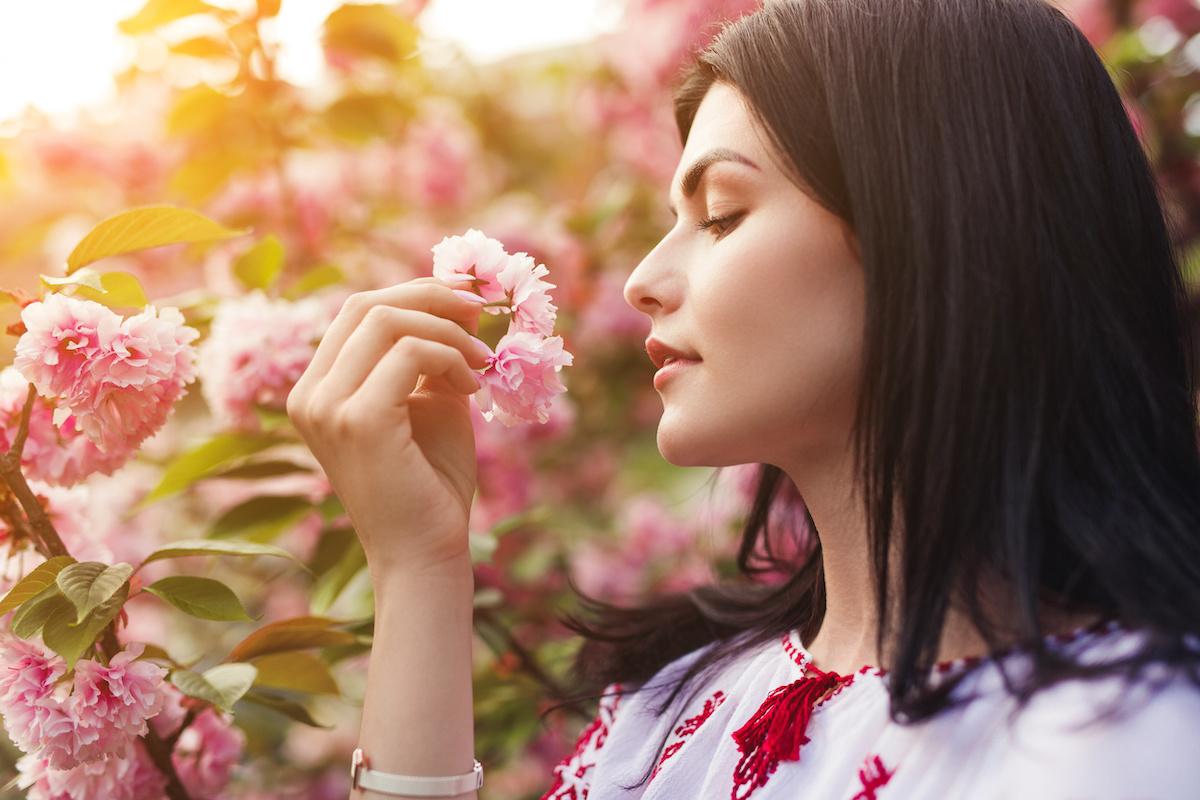Qu'est-ce que la fragrance naturelle ?
