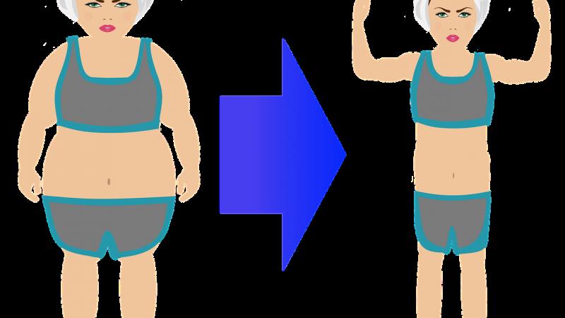 femme maigrir