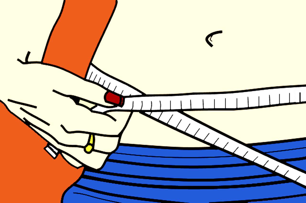 Comment s'attaquer à la perte de poids ?