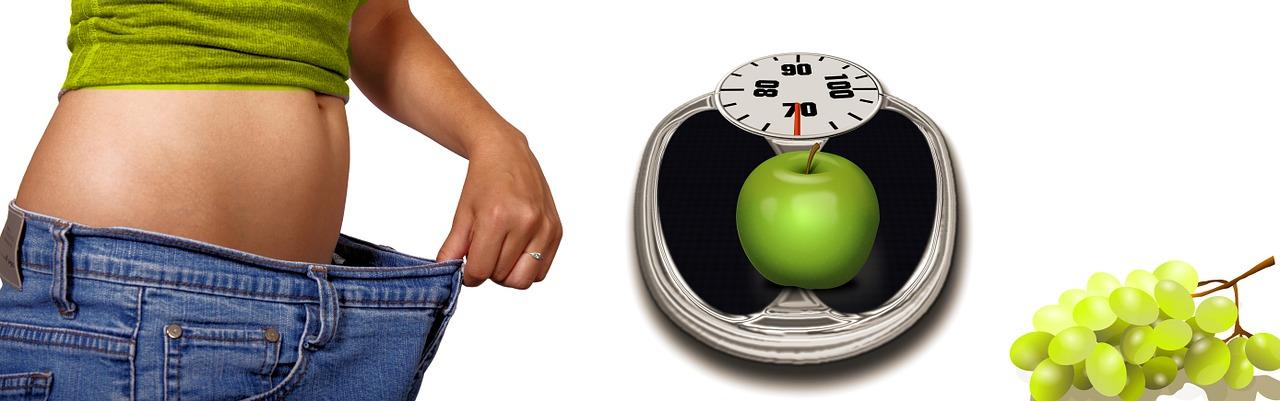 L'indispensable pour maigrir vite