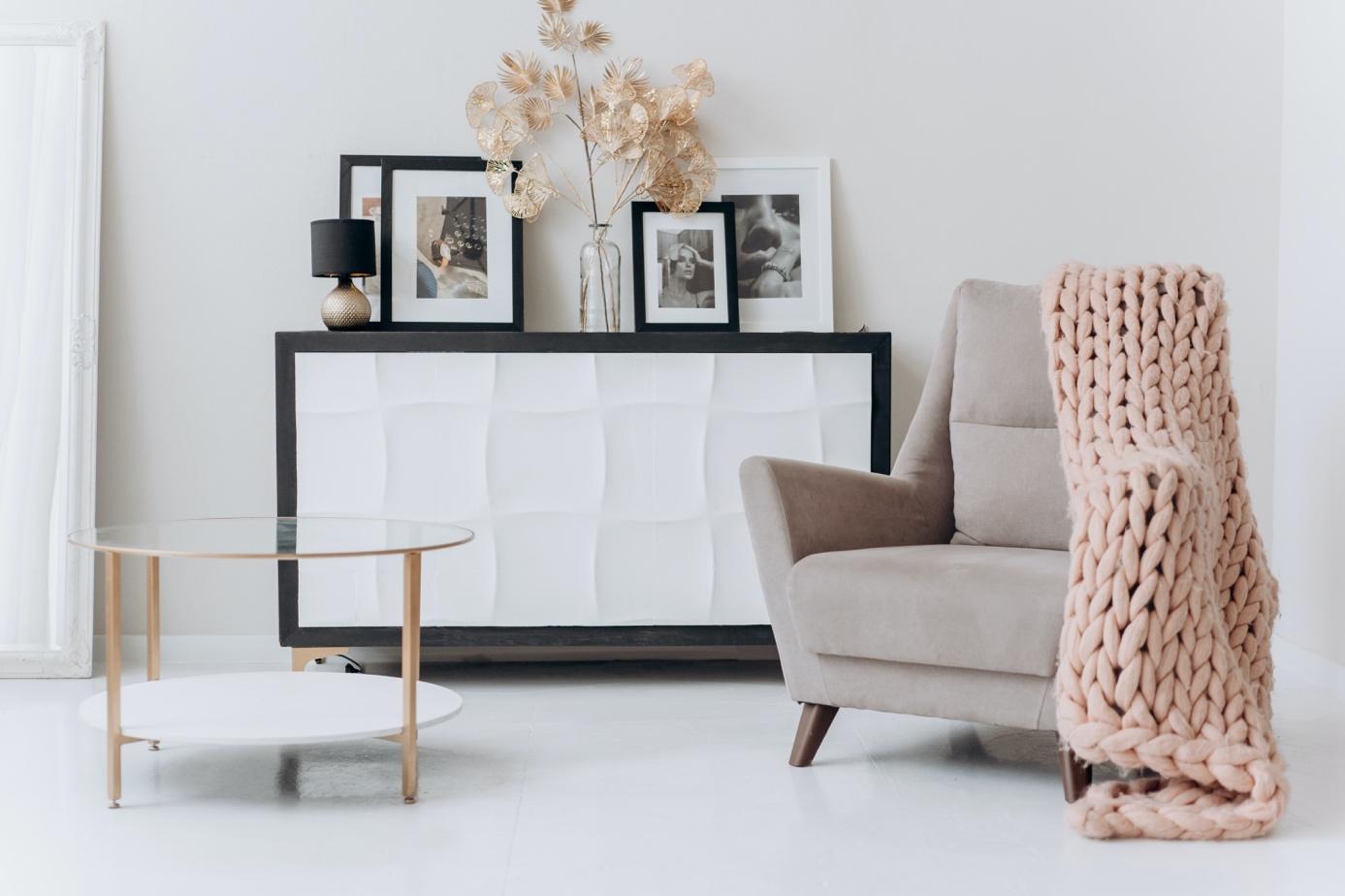 Comment bien choisir son mobilier de salon ?